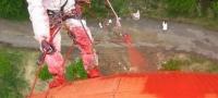 Машинно боядисване