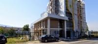 Реновиране на сграда - ул.Източна тангента-София