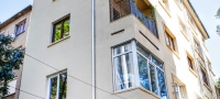 Реновиране на сграда ул.Кракра 14