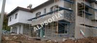 Изолация къщи м.Бел Вали