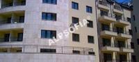 Топлоизолация на сграда бул.Цар Борис 3-ти, 1800м2