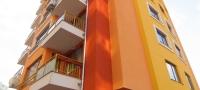 Топлоизолация на нова сграда, гр.София, кв.Дружба 2, 2800м2