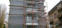Изолация на къща, кв.Гео Милев, 810м2