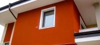 Топлоизолация на къща кв.Драгалевци, 440м2