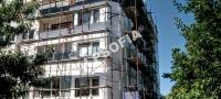 Саниране на сграда гр.София, ул.Е.Ненчева, кв.Витоша, 890м2
