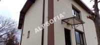 Топлоизолация на къща гр.София, кв.Манастирски ливади 590м2