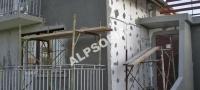 Изолация на къща м.Камбаните - София, 280м2