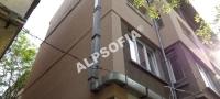 Изолация на апартаменти ул.Бачо Киро, 240м2