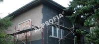 Саниране на къща с.Мърчаево, 230м2
