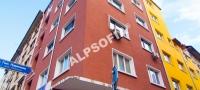 Саниране на сгради, бул.Васил Левски/ул.Паренсов