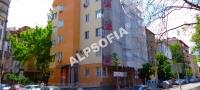 Саниране на сграда гр.София, бул.Евлоги Георгиев, 1840м2