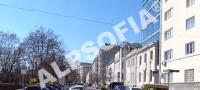 IFТоплоизолация на сграда гр.София, ул.Дунав 1040м2