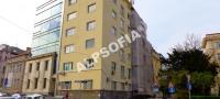 Топлоизолация на сграда гр.София, ул.Дунав 1040м2