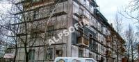 Топлоизолации на сграда, гр.София, кв.Банишора, 1250м2