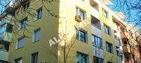 Топлоизолация на сграда гр.София, кв.Стрелбище 850м2