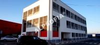 Гр.Костинброд, завод на Кока Кола Хеленик Ботълинк България АД, 1250м2