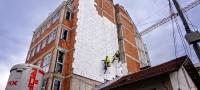 Топлоизолация на сграда - строител Мират Груп